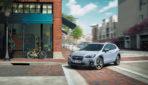 Subaru XV  za sladokusce
