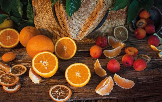 Ljeto u narančastom