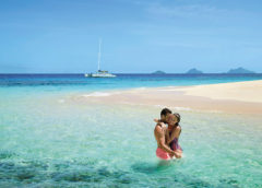 12 odredišta za medeni mjesec