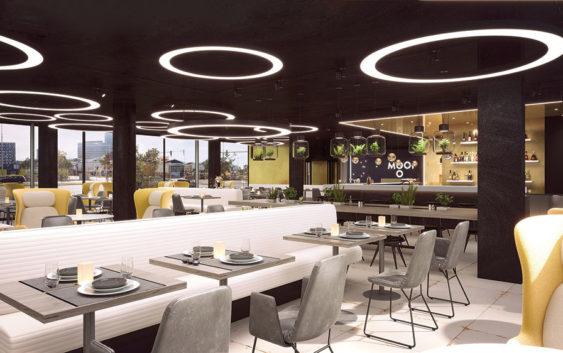 Novi hoteli u Beču
