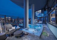 Najskuplji hotelski apartman