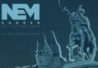 Svjetski producenti i oskarovci stižu na NEM Zagreb