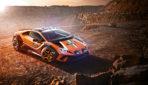 Lamborghini – supercar terenac