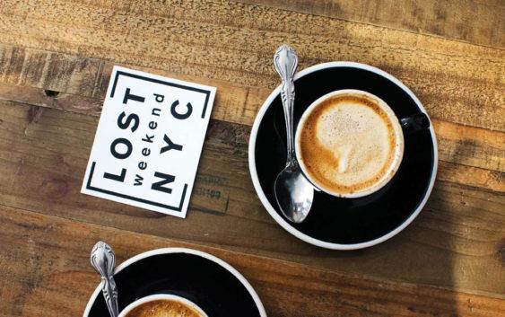 Za kavom po New Yorku