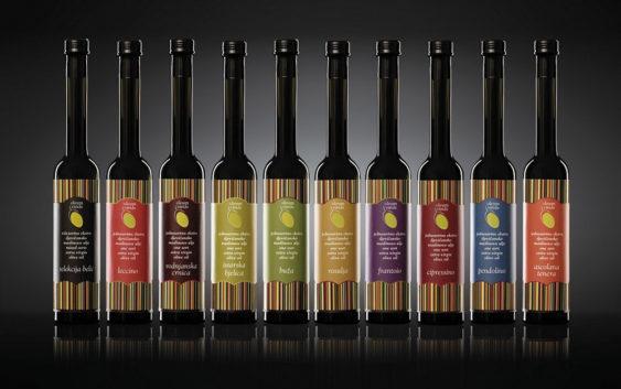 Trijumf istarskih maslinovih ulja