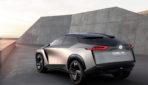 Nissan  EV Crossover