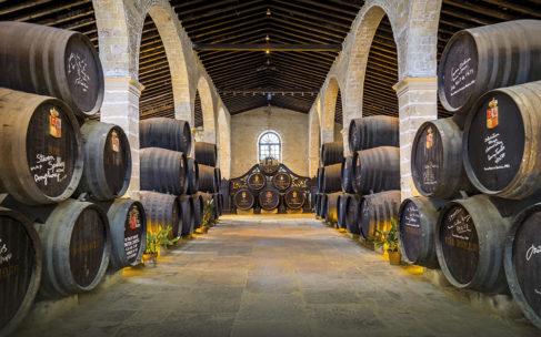 Najbolje vinske destinacije za 2020. godinu