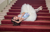 RIEKA SUZUKI: Nježna prvakinja baleta HNK-a