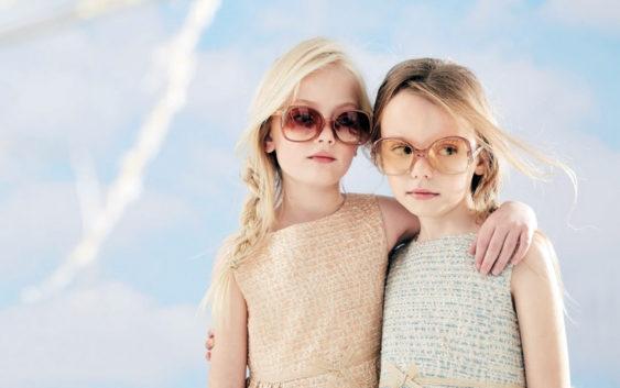 Dječja modna ikona
