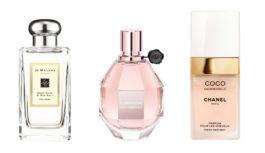 Trendi  ženski  parfemi
