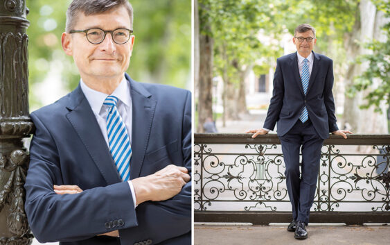 MARKUS WUKETICH: Austrijsko-hrvatska privlačnost