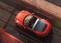 Stiže Porsche 911 Targa!