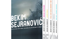 Sabrana djela Bekima Sejranovića: u pretplati 20 % popusta