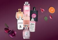 Sedam najboljih ženskih mirisa