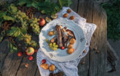 Stara istarska jela