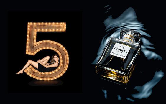 100 godina Chanela N0. 5
