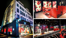 The Rolling Stones Store