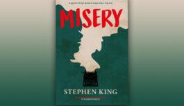 "Stephen King: ""Misery"""