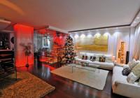 Harmonija i luksuz na tri etaže