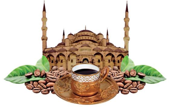Šetnja kroz istanbulske kavane