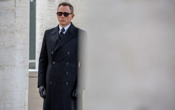 James Bond u IMAXU od 5. studenog