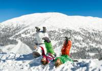 Sretni trenuci na i u okolici skijaških staza u Koruškoj