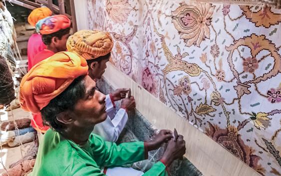Najskuplji tepih na svijetu