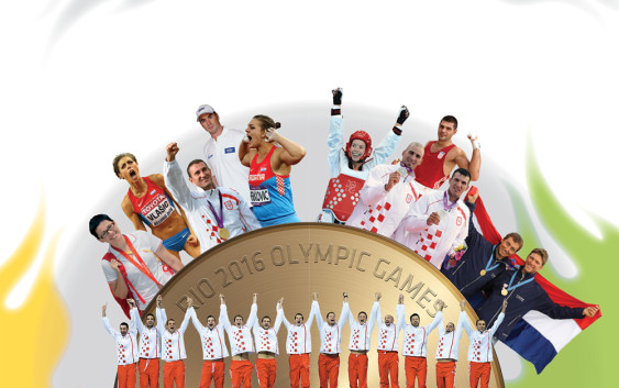 Hrvatski rekord u Riju