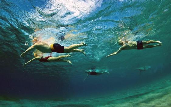 Plivačke ture oko svijeta