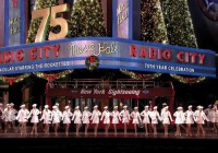 Radio City Music Hall: Dvorana glamura