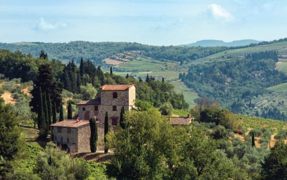 Michelangelova vila za sedam i pol milijuna eura