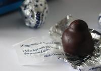 Tvornica  čokoladnih  poljubaca