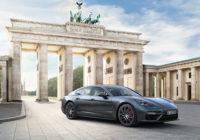 Porsche Panamera kreće u drugi krug
