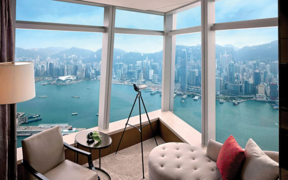 Sobe s naljepšim pogledom