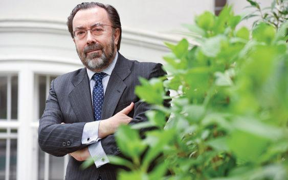 EDUARDO AZNAR: Noćne šetnje španjolskog veleposlanika