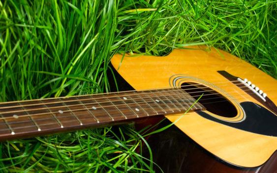 Glazba za ljetne dane