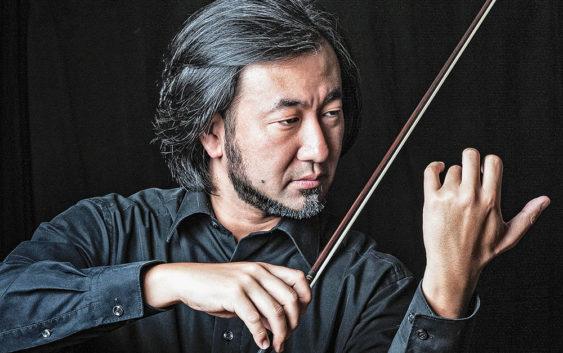 JOJI HATORI: Dirigent u kuhinji