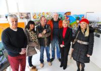 Romeo i 13 umjetnika za očuvanje prirode