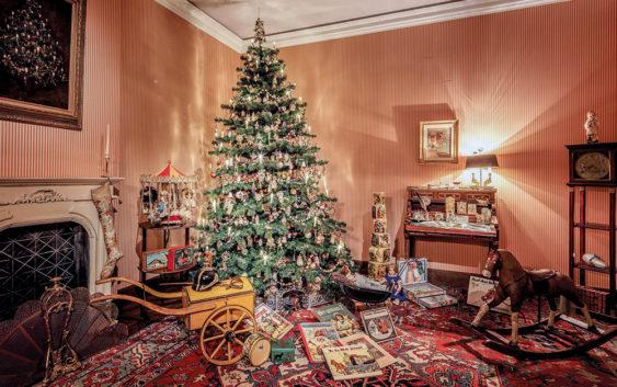 Šarm božićne tradicije