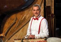 Maestro u Carnegie Hallu