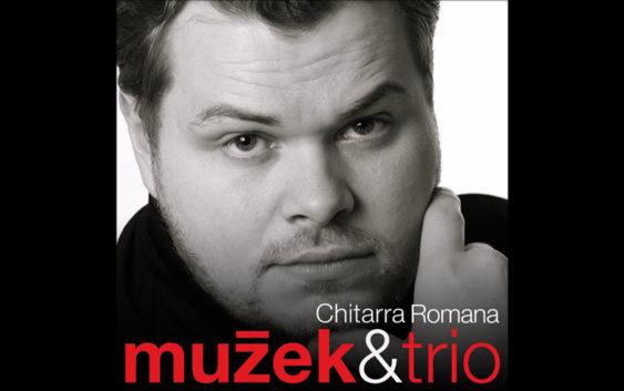 Koncert Mužek & Trio