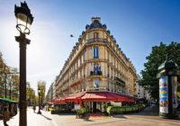 Glamur pariških kavana