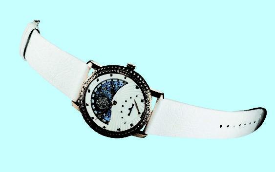 Veličanstveni ženski sat