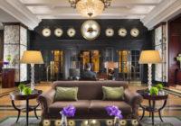 Pregršt priznanja za hotel  Esplanade