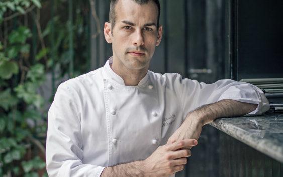 Talijanska kuharska superzvijezda