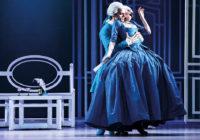 Plesač de luxe ranga