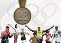 28 junaka Olimpijskih igara