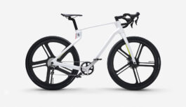 Revolucionarni Superstrata bicikl