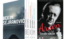 Sabrana djela Bekima Sejranovića i rock literatura