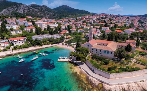 Hvar među 25 najljepših malih gradova Europe